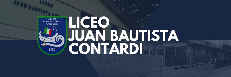 Liceo Juan Bautista Contardi